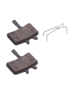 Brake Pads 2 STOP XC B01 Avid BB7/Juicy / Promax DSK905