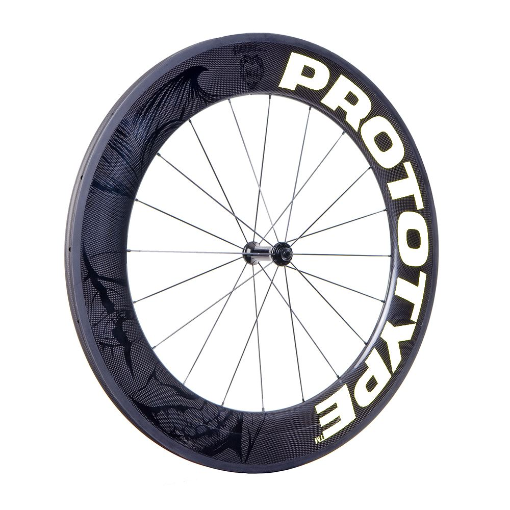 Wheel Joker 8 SP Rear