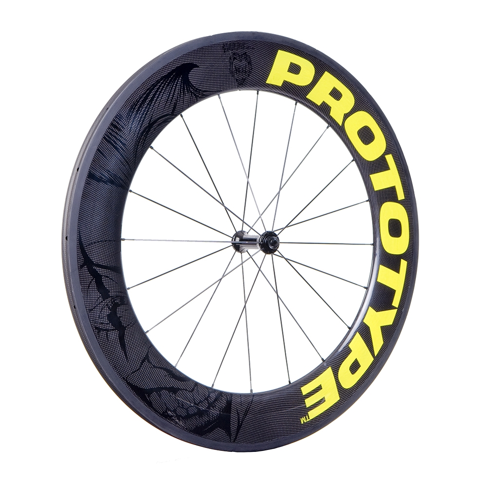 Roda Estrada PROTOTYPE Joker 8 SP (F) Team