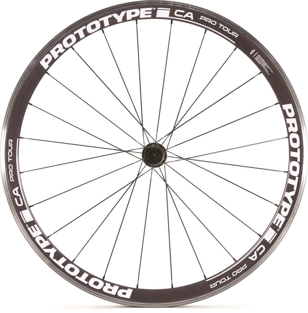 Wheel Pro Tour CA Clincher (F)