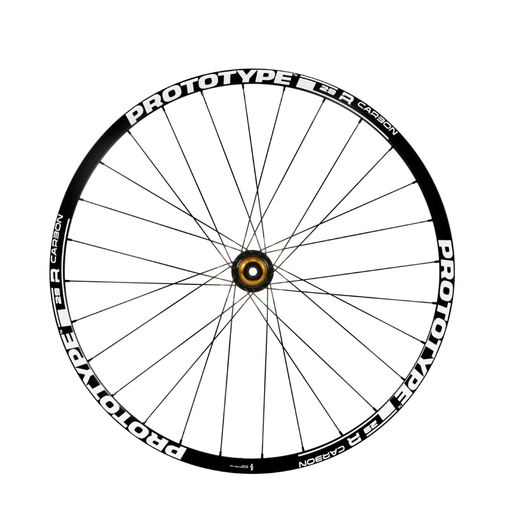 MTB Wheel 29r Carbon (R - Boost 148)