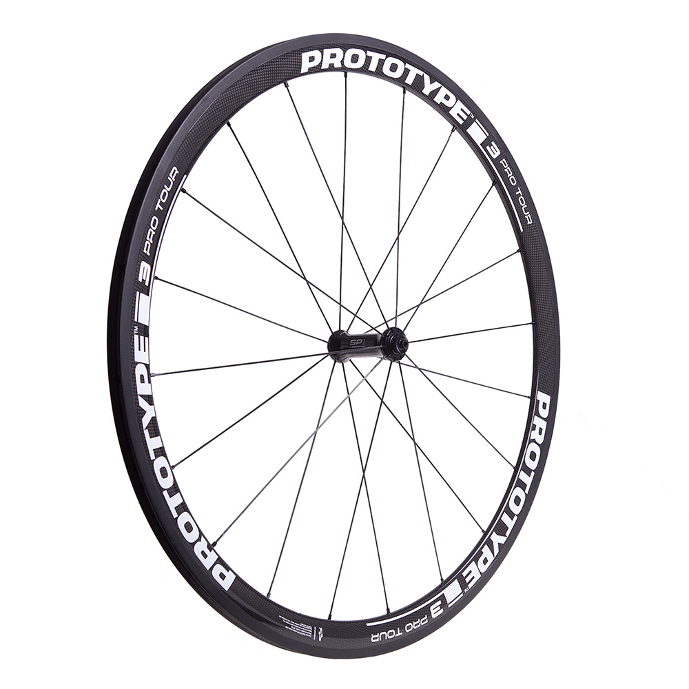 Wheel Pro Tour 3 SP Clincher (F)
