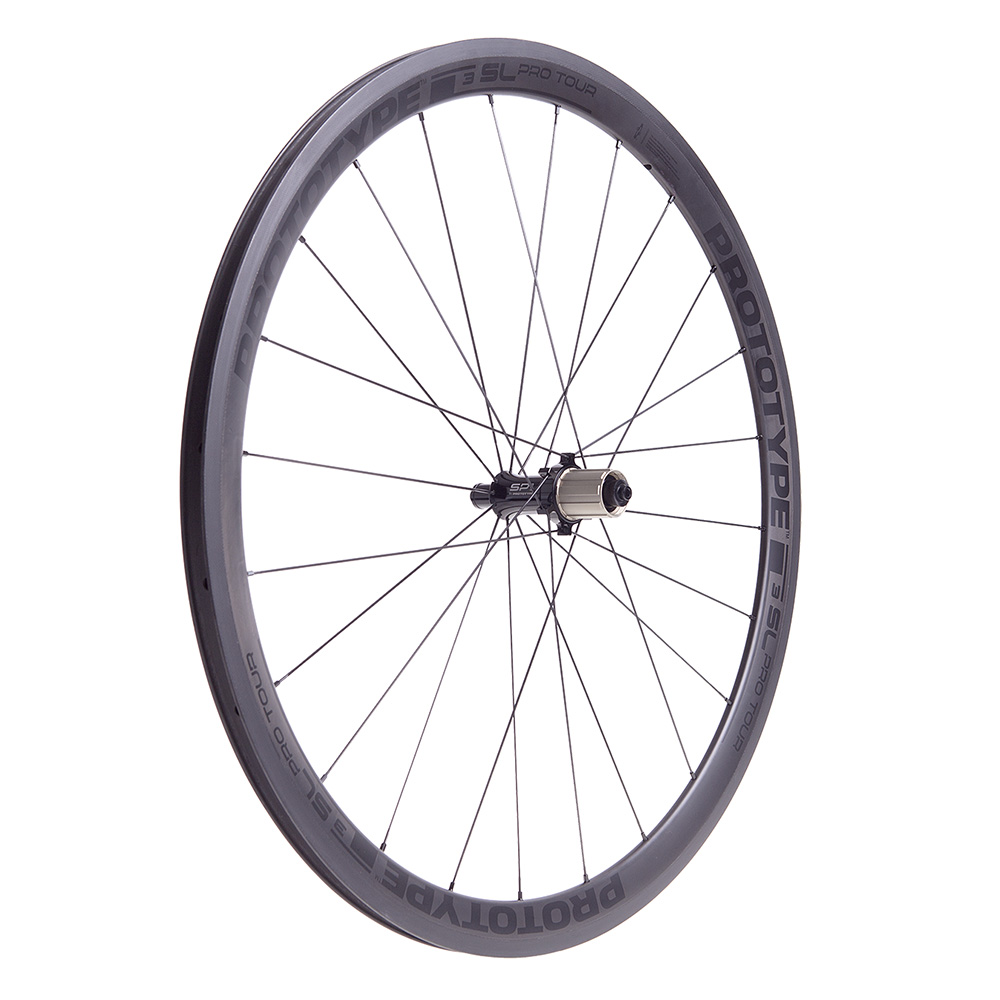 Wheel Pro Tour 3SL SP Clincher (R)