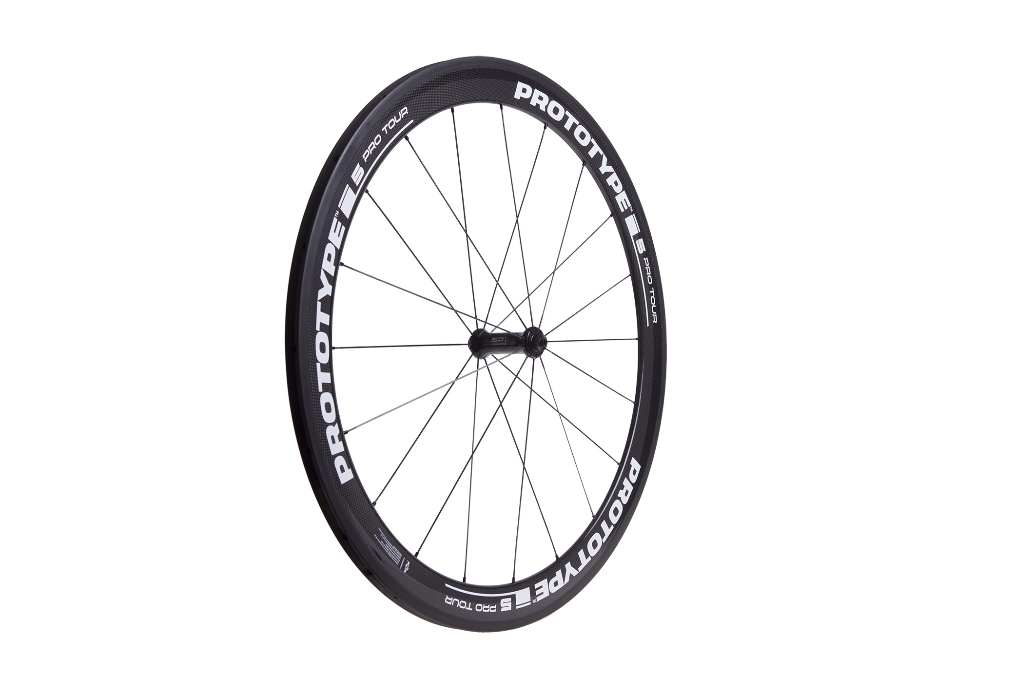 Wheel Pro Tour 5 SP Tubular  (Set)