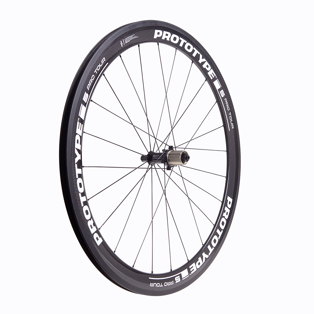 Wheel Pro Tour 5 SP Tubular (R)