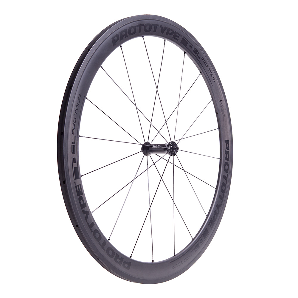 Wheel Pro Tour 5SL SP Tubular (F)