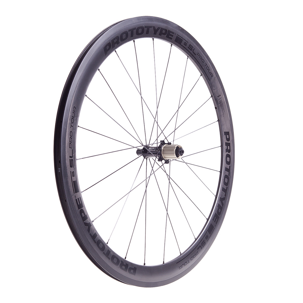Wheel Pro Tour 5SL SP Clincher (R)