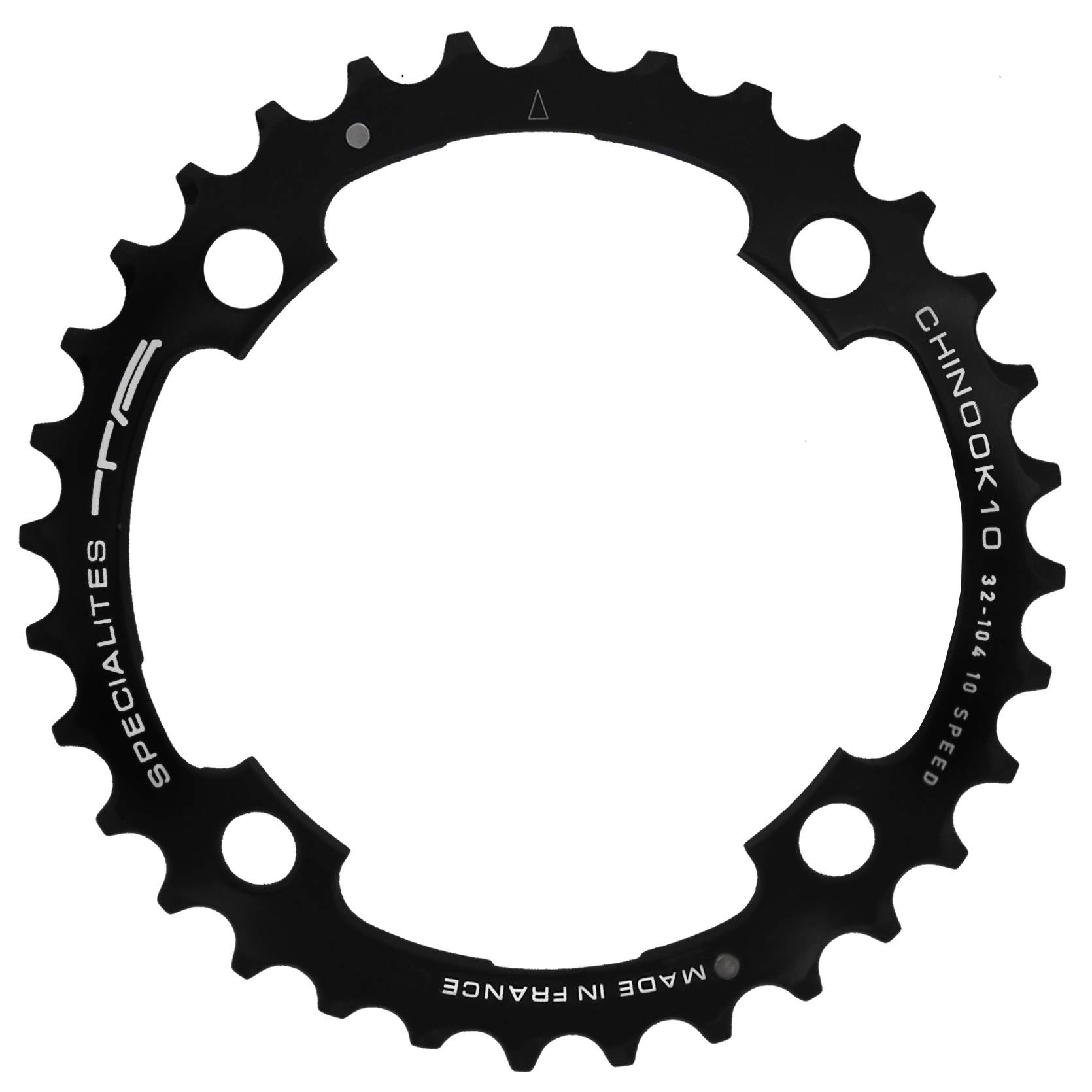 Chainring TA CHINOOK_10 2-104 42T