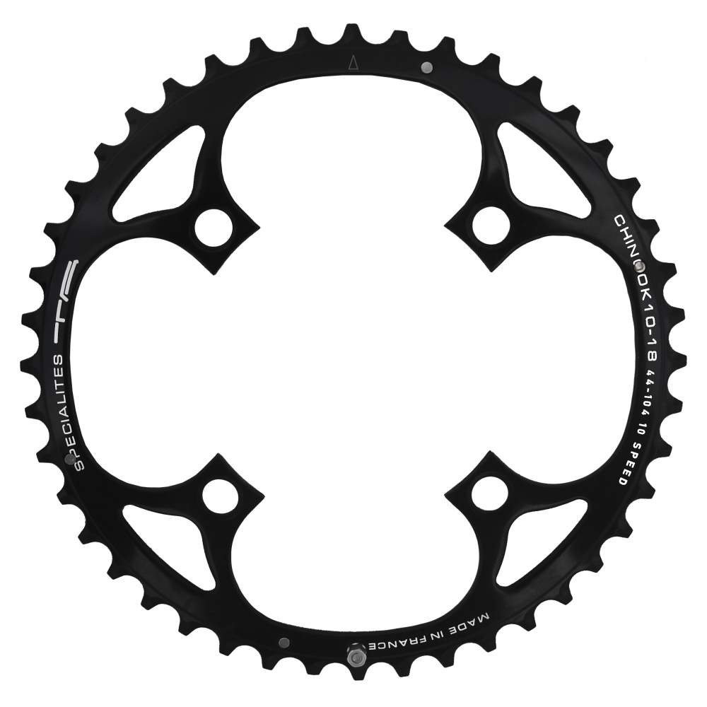 Chainring TA CHINOOK_10 3-104 42T