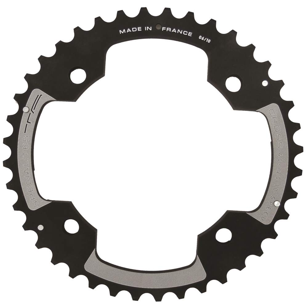 Chainring TA CROSS 2-120 38T