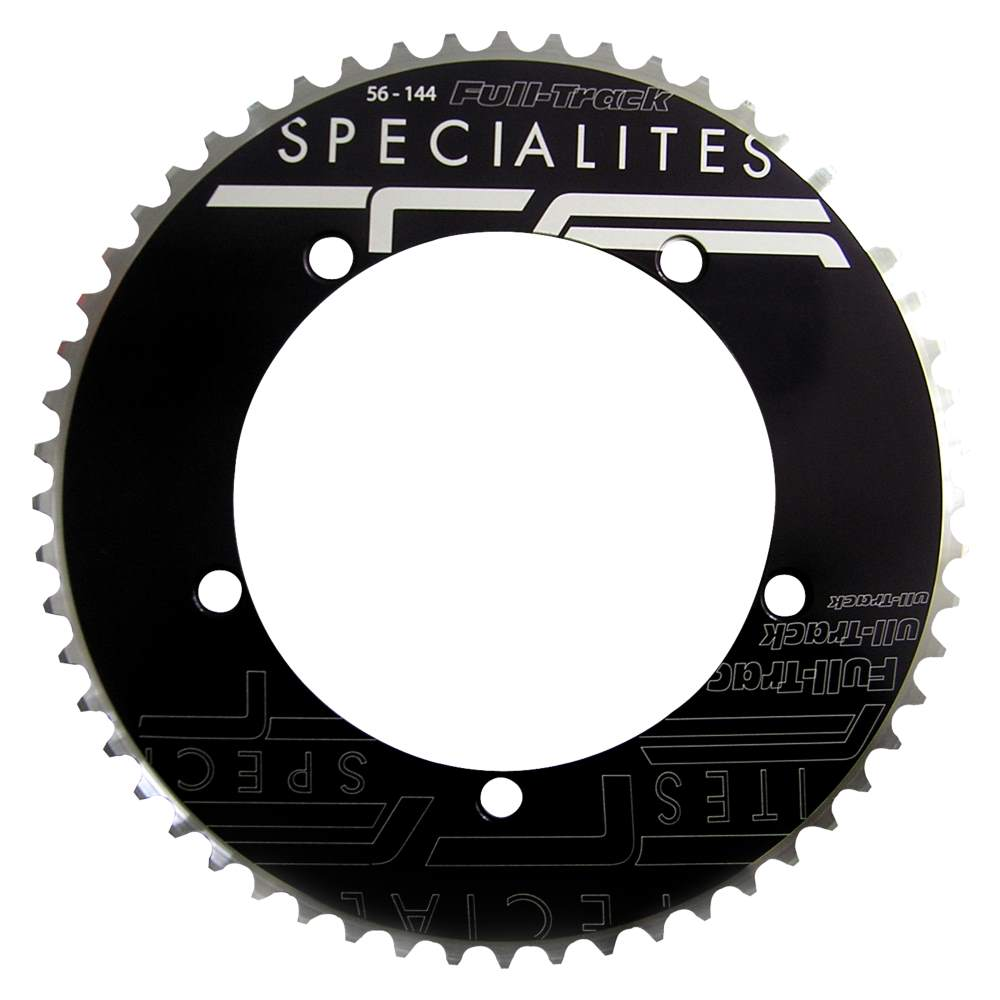 Chainring TA Full Track 3-144 51T
