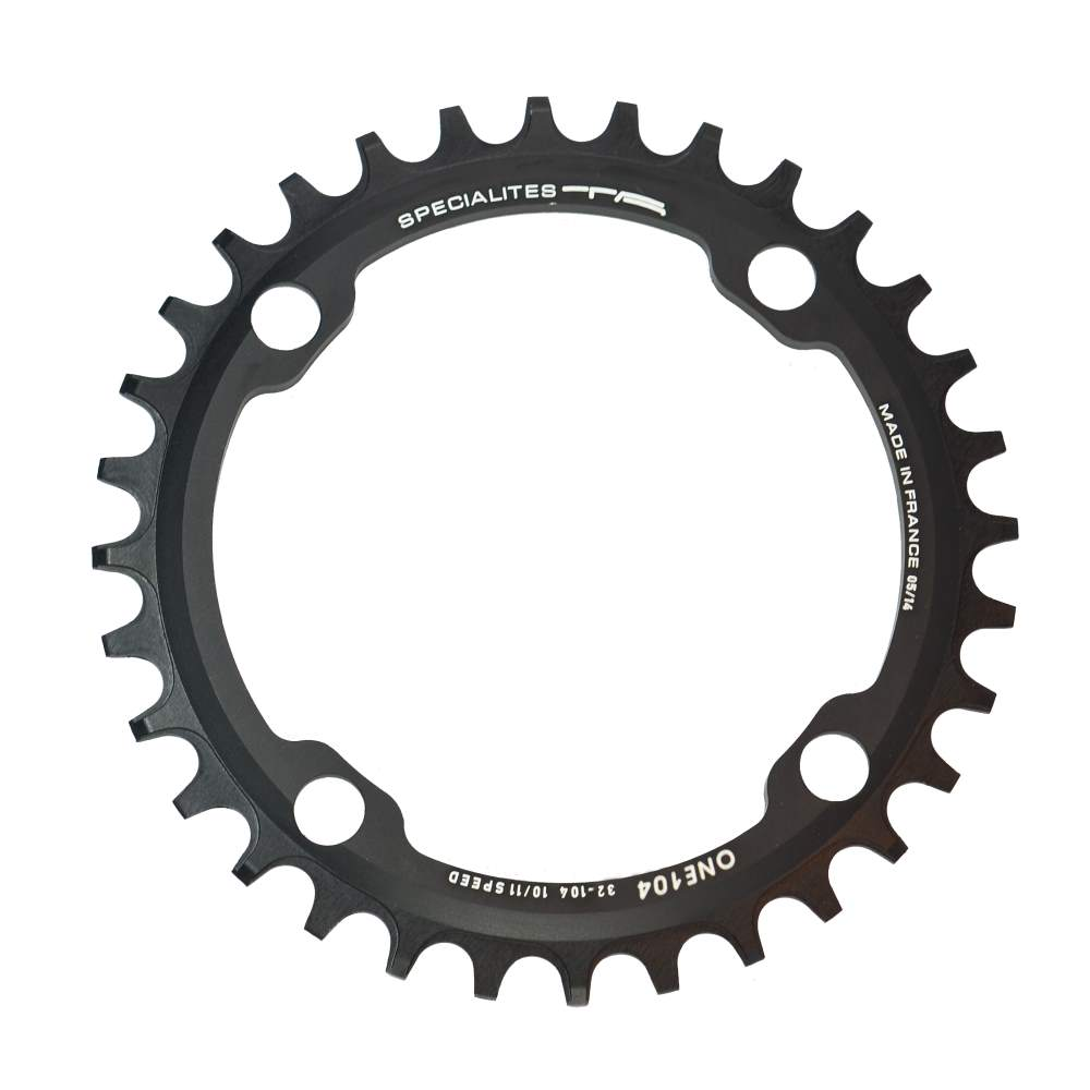 Chainring TA ONE 104 1x10 / 1x11 32T