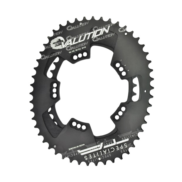 Chainring TA Ovalution 1-110 10/11S 36T