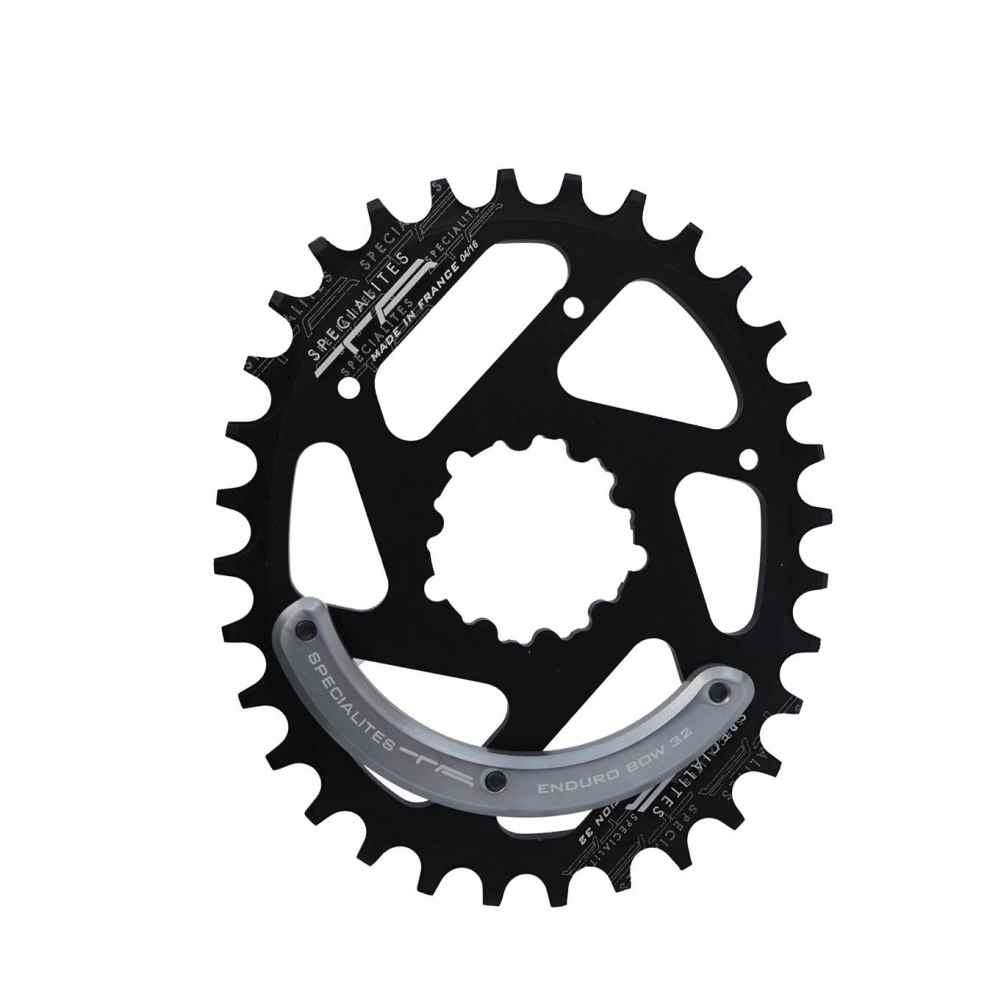 Chainring TA ONE DM6 Ovalution 28T