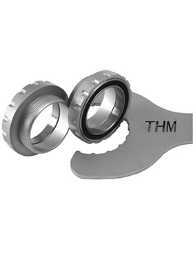 Key Bottom Bracket THM-CARBONES