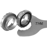 Bottom Bracket THM-CARBONES BSA MTB