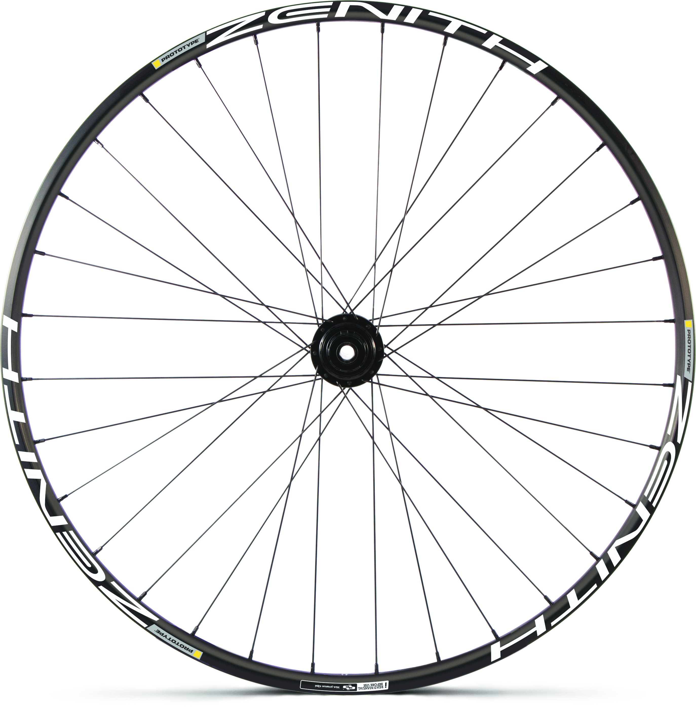 MTB Wheel Zenith 29r  (Set)
